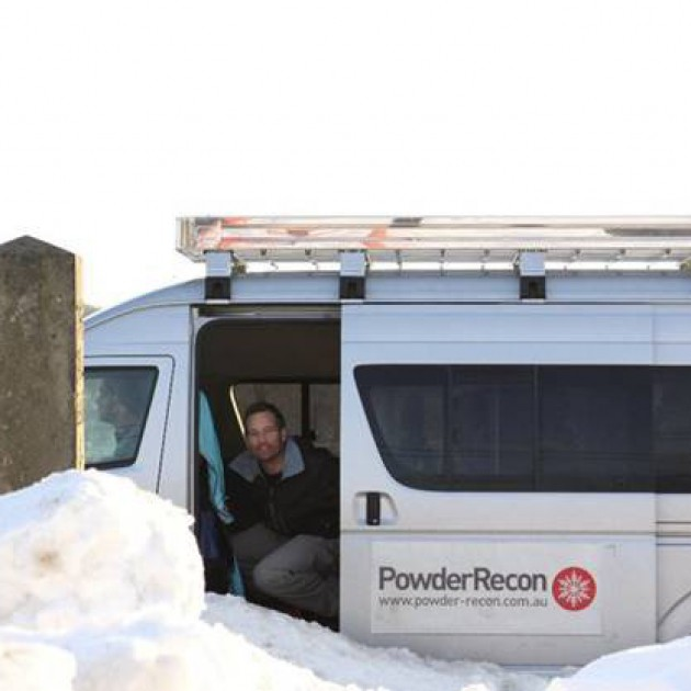 Powder Recon van.jpg