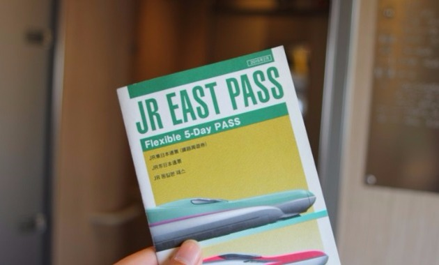 JR PASS – To buy or not to buy?